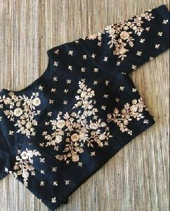 Designer Embroidered Blouse
