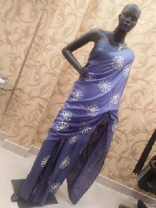 Casual Viscose  Saree