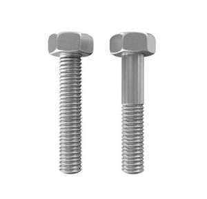 cold forged bolts