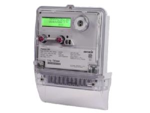 Solar BiDirectional Meter