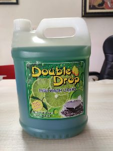 Dish Wash Liquid(5LTR)