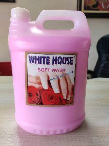 Coconut Hand Wash Liquid(5LTR)
