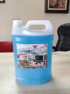 White House Glass Cleaner 5LTR