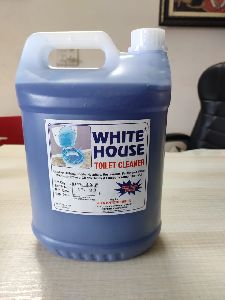 White House Toilet Cleaner 5LTR