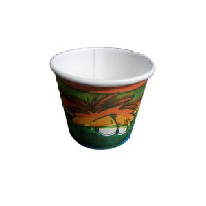 Disposable Eco Friendly Paper Cups