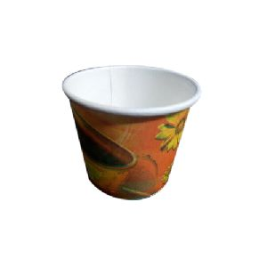 Disposable Paper Water Cups