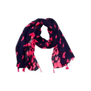 Ladies Fancy Scarf