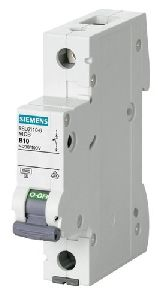 Siemens Miniature Circuit Breaker