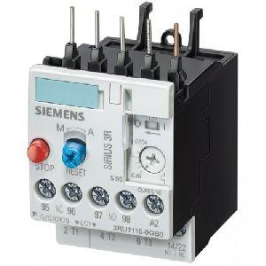 Siemens Thermal Overload Relay