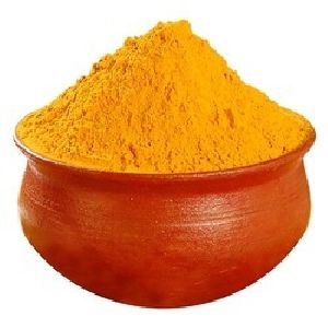 Pure Turmeric Powder