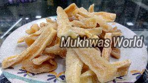 Dry Mango Slice