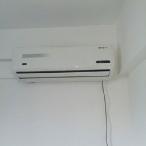 Used Carrier Air Conditioner