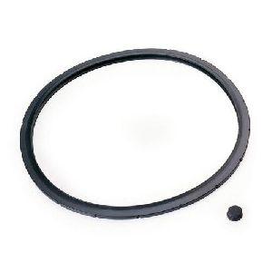 Black Rubber Gasket