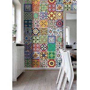 Printed Wall Tiles