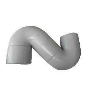 PVC Pipe Trap