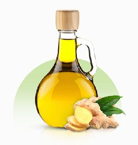 Refined Ginger Oil