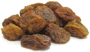 Sun Dried Raisins