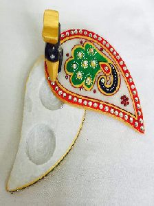 Marble Chopra