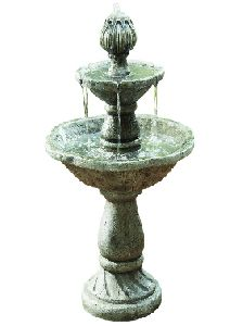 Outdoor Marble Fountains