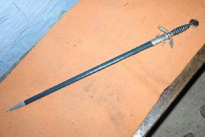German Luftwaffe Sword