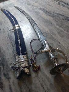 Rajputana Sword