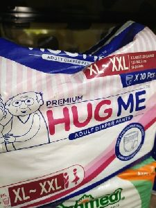 HUG ME Adult Diaper