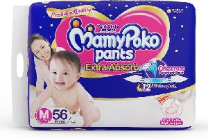 Mamy Poko Pants Diapers