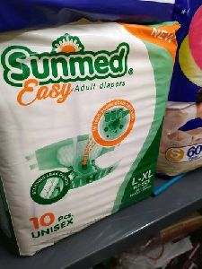 Sunmed Easy Adult Diapers