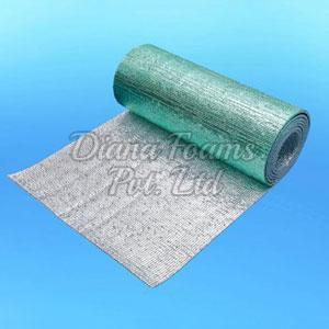 Aluminium Foil Laminated Foam