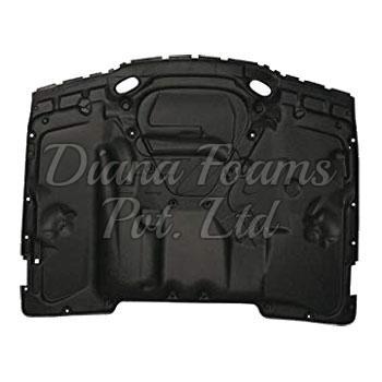 Engine Hood Insulation Foam