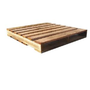 Hardwood Wooden Pallets