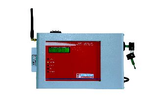 GSM Remote Temperature Monitoring system
