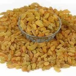 Organic Dried Raisins