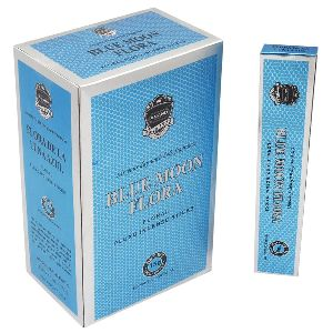 Blue Moon Flora Incense Sticks