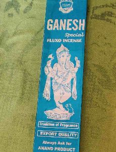 Ganesh Special Incense Sticks