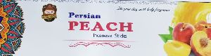 Persian Peach Incense Sticks