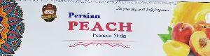 Persian Peach Incense Sticks