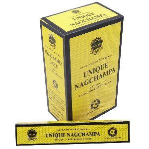 Unique Nagchampa Incense Sticks