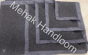 Dark Grey 3 Kg Blanket
