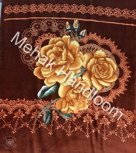 Diwali Gift Mink Blanket