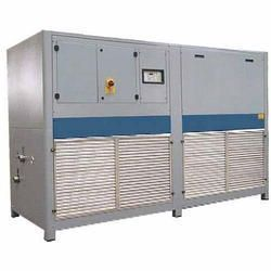 Electric Process Chiller
