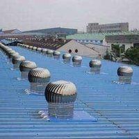 Turbo Ventilation System