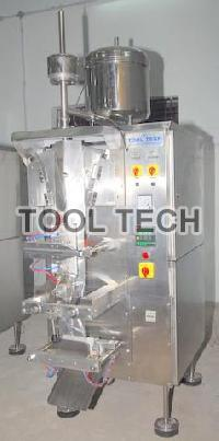 Form Fill Seal Machines - (06)