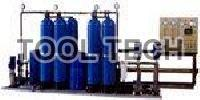 Reverse Osmosis Plant - Rop-08