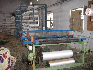 warping machines