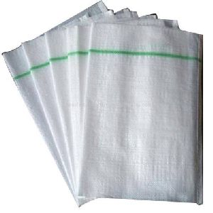 Plain PP Woven Bags