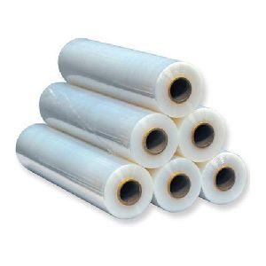Plain Stretch Films