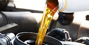 Lubricating Oil