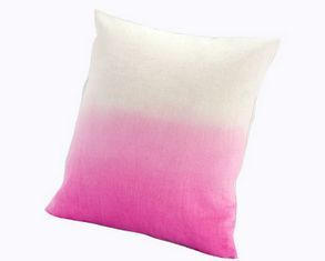 Hand Dyed Cushion