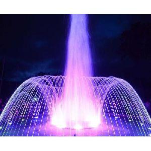 Decorative Dome Fountain
